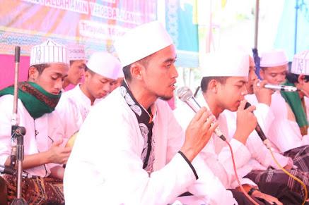 Tim Hadrah Bitaharil Imam